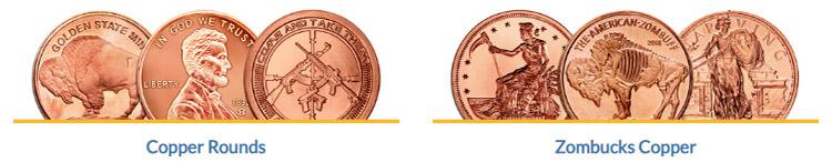 Investing in Copper