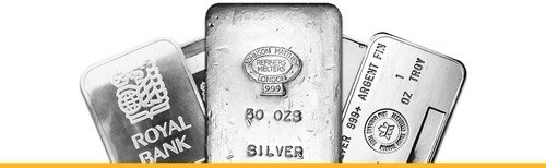 Rare and Vintage Silver