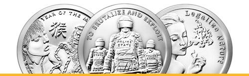 Silver Shield Series