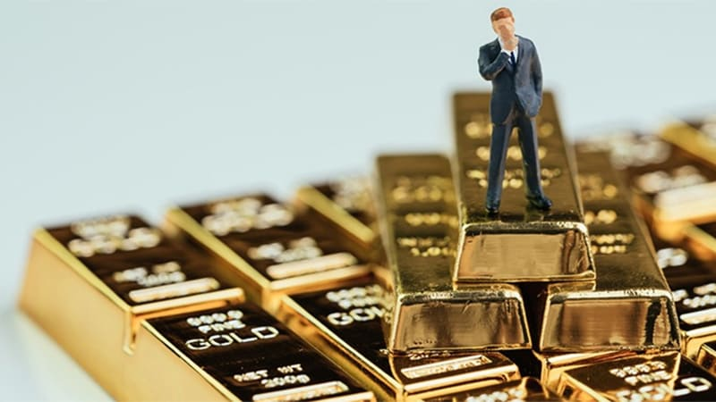 IRS Rules for Owning Gold