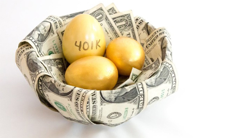 Why Move 401(k)s to Gold?
